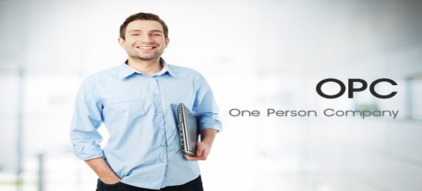 Features of One Person Company - Solubilis